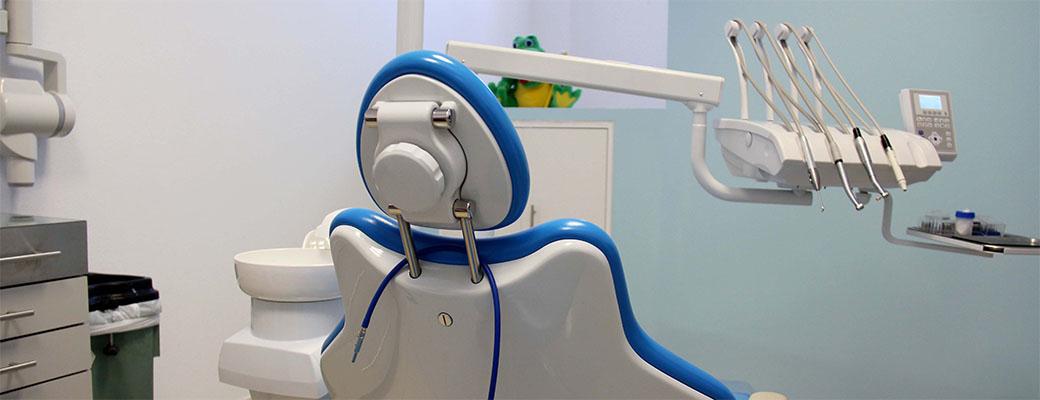 Medisch-behandelstoel-bedrijfsmiddelen