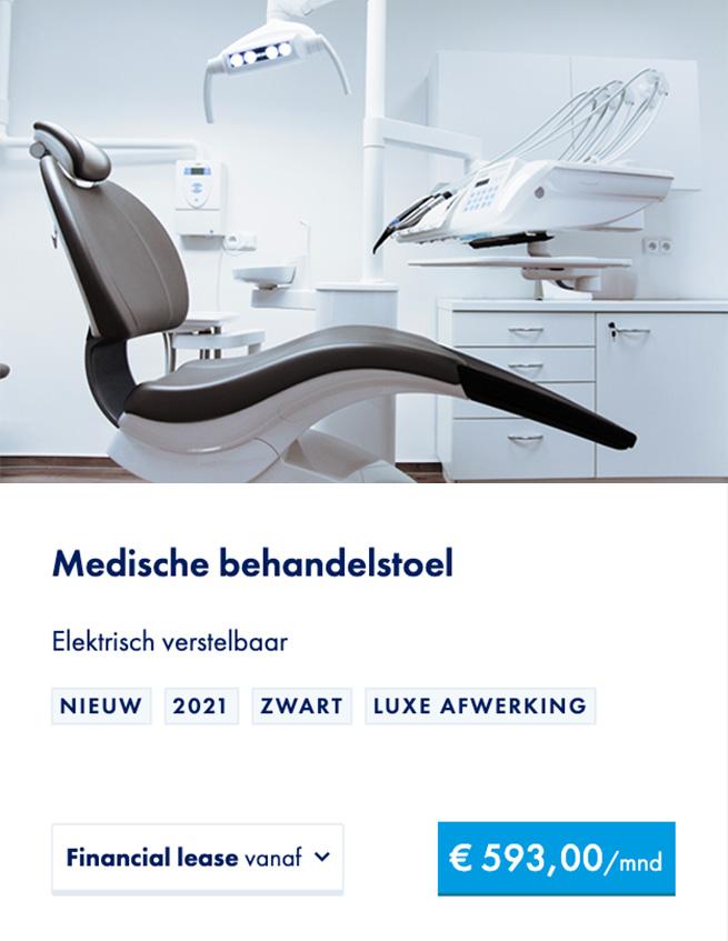 medische-behandelstoel
